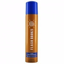 Flash Bronze Spray Auto Bronzeador A Jato - 100ml