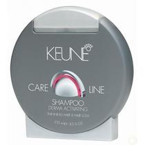 Keune Derma Activating Shampoo 250ml - Amk Cosméticos