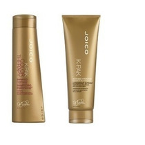 Joico K-pak Color Therapy Shamp 300ml+intense Hydrator 250ml