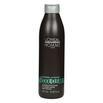 Shampoo Loreal Homme Cool Clear 250ml