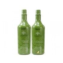 Kit Shampoo + Condicionador Inoar Argan Oil (2x 1 Litro)