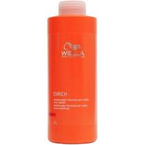 Wella Professionals Shampoo Enrich 1000ml + Brinde