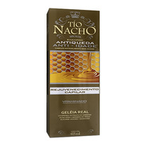 Shampoo Tio Nacho Antiqueda E Anti-idade 415ml