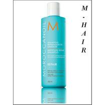 Moroccanoil Shampoo Reparador De Umidade 250ml M H