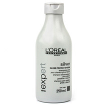 Loreal Professionnel Silver - Shampoo 250ml