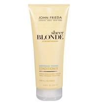 Condicionador Sheer Blonde Lustrous Touch John Frieda