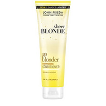 Jonh Frieda Condicionador Sheer Blonde Go Blonder.250ml