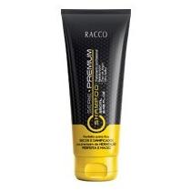 Shampoo Restaurador P/ Fios Secos E Danificados Racco 250ml