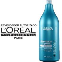 Loréal Pro Keratin Shampoo Profissional Queratina 1500ml