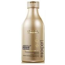 Loreal Absolut Repair Cortex Lipidium Shampoo - 250ml