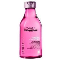 Loreal Lumino Constrast Shampoo - 250ml