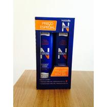 Shampoo Nouvelle 300ml + Condicionador 300ml Anticaspa