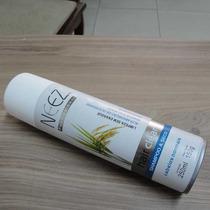 Shampoo A Seco Para Cabelos Normais 250ml Neez Profissional