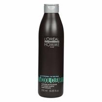 Loreal Homme Cool Clear Shampoo Anti Caspa 250ml