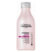 Vitamino Color Shampoo 250ml Loreal Profissional Shop Tutty