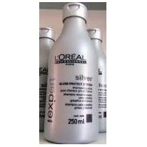 Shampoo Silver Loreal Profissional - Serie Expert - Osmose
