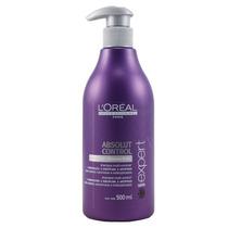 Loreal Profissional Absolut Control Shampoo 500 Ml