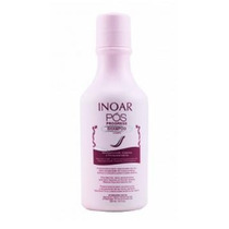 Shampoo Inoar Pos Progress 250ml - Pronta Entrega!