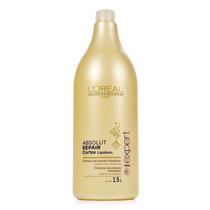 Loreal Absolut Repair Shampoo 1500ml - Cabelos Danificados