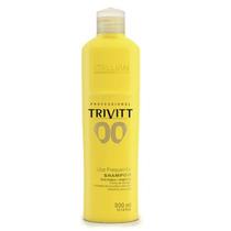 Itallian Hair Tech Trivitt Shampoo Uso Frequente 0 - 300ml