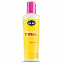 Mix-use Intense Relax Shampoo - 240ml