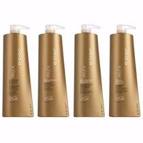 Joico K-pak Kit Reconstrutor Hair Repair System (4 Produtos)