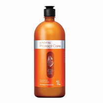 Lowell Protect Care Shampoo Hidratante 1 Litro