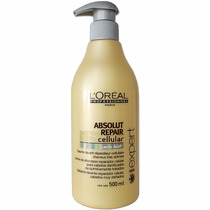 Loreal Shampo Absolut Repair Cleasing Balm 500ml