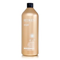 Shampoo Redken All Soft - 1l