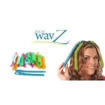 Modelador Cachos Cabelo Moda Beleza Secador Prancha Hair Wav