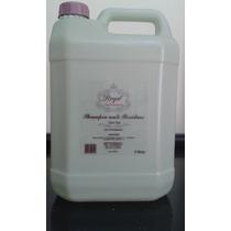 Shampoo Anti-resíduos Royal Lavatório Galão Sem Sal 5 L.