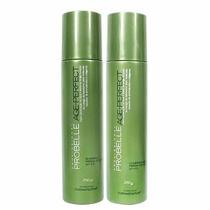 Kit Shampoo E Condicionador Probelle Age Perfect