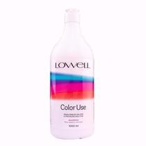 Lowell Color Use Shampoo 1 Lt