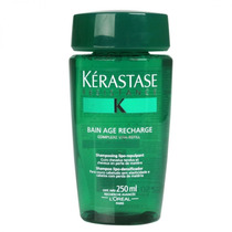 Shampoo Kérastase Bain Age Recharge 250ml