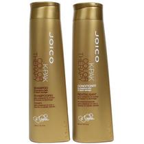 Kit Joico K-pak Color Therapy Shampoo + Condicionador 300ml