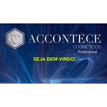 Progressiva + Sampoo - Accontece Cosméticos-melhor Do Brasil
