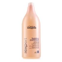 Loreal Lumino Contrast Shampoo 1500ml - Cabelos Com Mechas