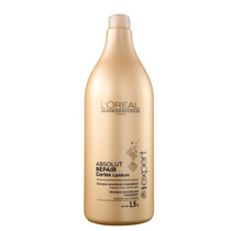 Shampoo Loréal Professionnel Absolut Repair - 1500ml