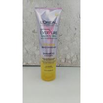 Shampoo Para Loiras (sem Sal) - Loreal Everpure Blonde