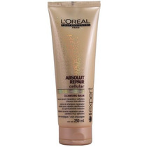 Loreal Profissional Absolut Repair Cellular Cleasing Balm Sh