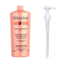Shampoo Kerastase Discipline Bain Fluidealiste - 1000ml