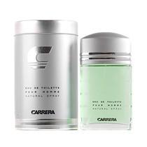 Perfume Carrera Pour Homme Masc Edt 100ml - Lata - Original