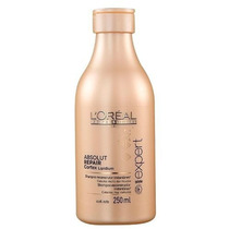 Loréal Absolut Repair Shampoo - 250ml