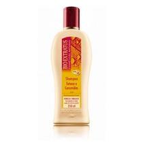 Shampoo Bio Extratus 250ml Tutano Ceramida - Cabelos Resseca