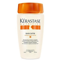Nutritive Shampoo Bain Satin 1 250ml Kérastase