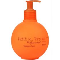 K.pro Petit Profissional Shampoo Teen - 300ml Beleza Na Web