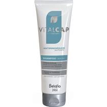 Shampoo Vitalcap Antirresíduos Purificante 240ml Belofio
