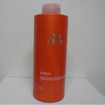 Shampoo 1000 Ml Wella Professionals Enrich