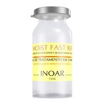 Inoar Daymoist Fast Repair - Ampola Hidratação 15ml