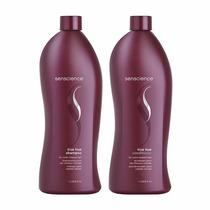 Senscience Kit Shampoo E Condicionador True Hue 1000ml